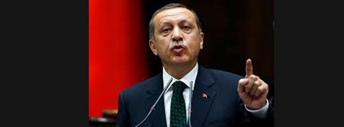 Erdoğan esnaflara seslendi