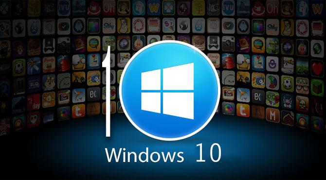 Windows 10 herkese bedava