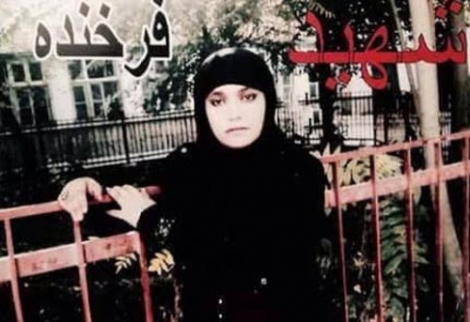 Vahşice linç edilen genç kadın masum çıktı