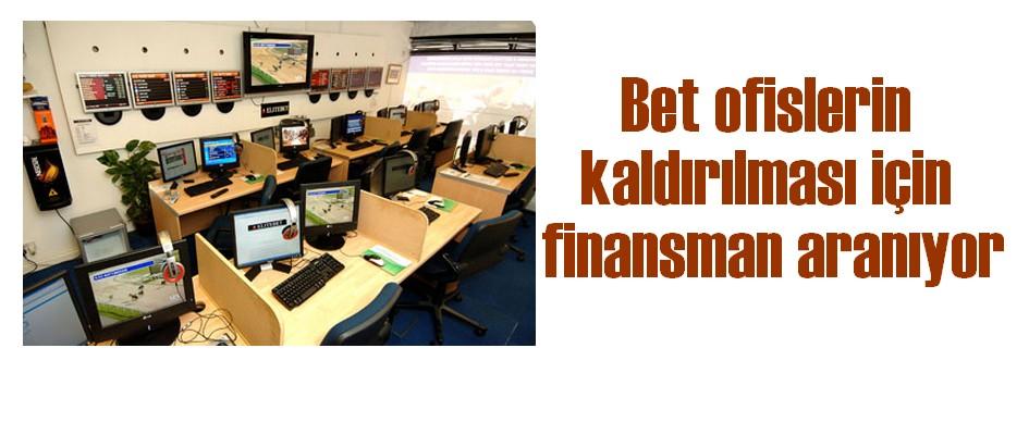 Başbakan Yorgancıoğlu, bet ofislerinin hepsinin ortadan kaldırılması için finansman desteği arıyoruz