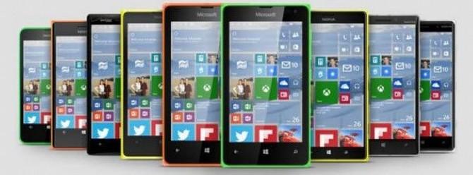 Windows 10 bunları getirecek!