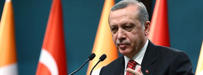 İran'dan Erdoğan'a çok sert yanıt