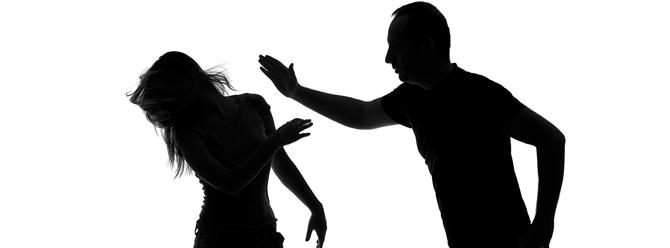 Şiddet uygulayan kocanın maaşı eşine verilecek