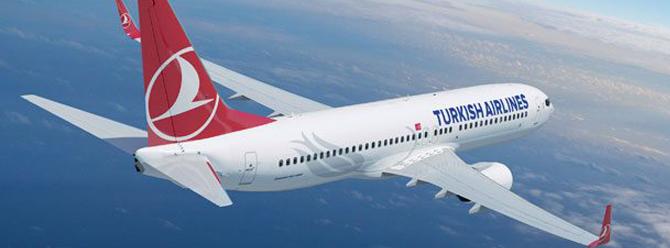 Tuvaletteki C-4 kargo yazısı uçağı geri döndürdü