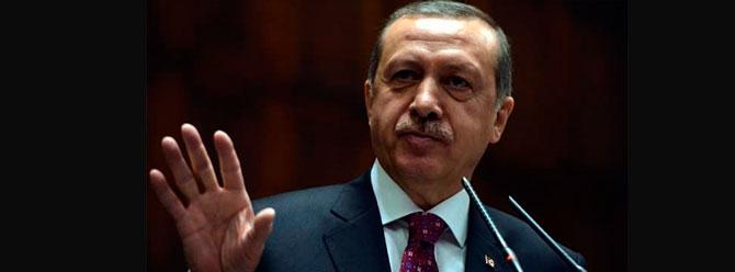 Erdoğan: Beyanname için muhalefete yardımcı olurum