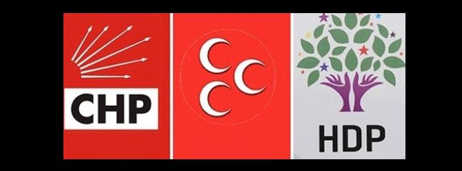 Erdoğanın Bizzat okudum açıklamasına muhalefetten sert tepki