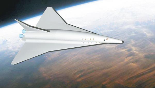 Türkleri uzaya THOR taşıyacak