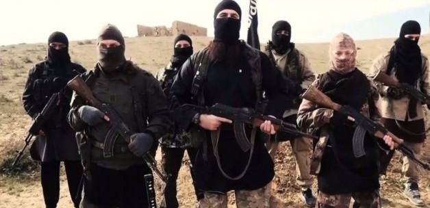 120 vekil isyan etti: 'İslam Devleti' demeyin!