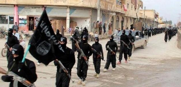 IŞİDe katılmak isteyen 8 kişi yakalandı