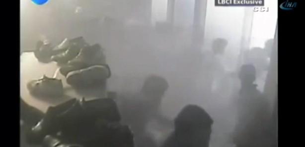 Camide patlama: En az 25 ölü!