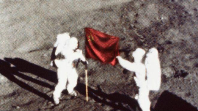 Ay'da ilk adımı hangi ülkeye borçluyuz?