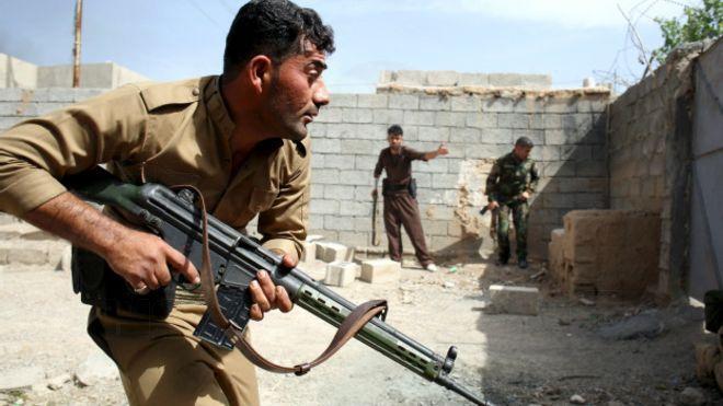 Tuzhurmatu'da Kürt ve Şii-Türkmen güçler arasında ateşkes