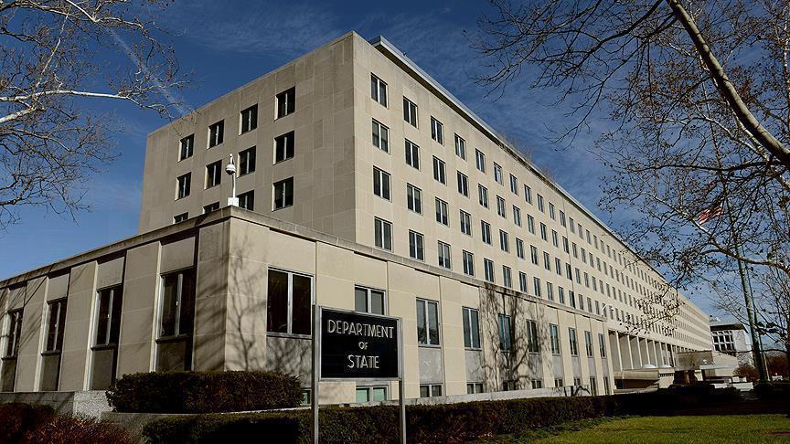 ABD, Rusya'nın 'Ahrar'uş Şam' ve 'Ceyş'ül İslam' teklifine karşı