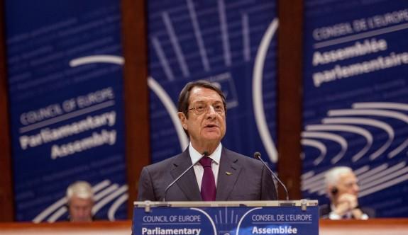 """""""55 bin yerleşik Kıbrıs'ta kalacak"""""""