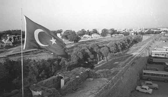 ABD, Türkiye'yi 'Kıbrıs'ın dışında tutmak' istemiş