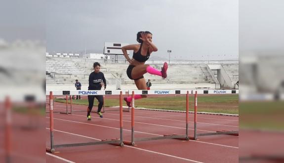 Atletler, Türkiye için koşacak