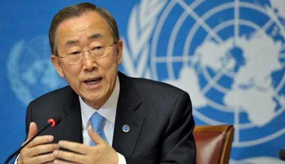 BM eski Genel Sekreteri Ban'ın kardeşine rüşvet soruşturması