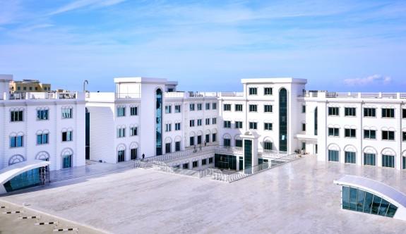 Dr. Suat Günsel Girne Üniversitesi Hastanesi hizmetlerini genişletiyor