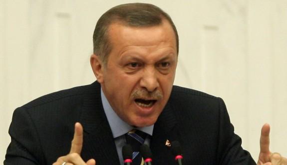 """Erdoğan: """"Türkiye'nin olmadığı garantörlüğü asla beklemeyin"""""""