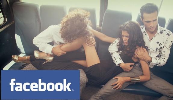 'Facebook'tan toplu tecavüz yayını soruşturması'nda 3 tutuklama