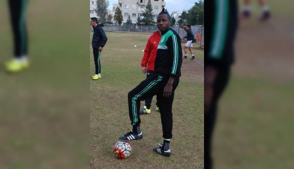 GG'de gündem yabancı futbolcu