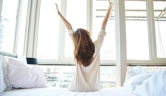Güzel uyanan güzel yol alır: Sabah uyanmalarınızı güzelleştirin