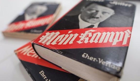 Hitler'in 'Kavgam' kitabı Almanya'da yok satıyor