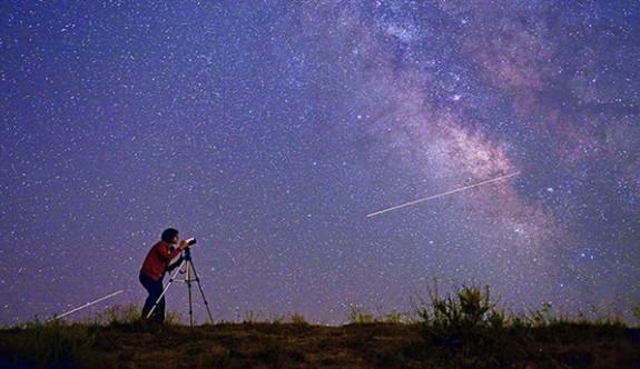 İnsanlar 'yıldız tozu' taşıyor