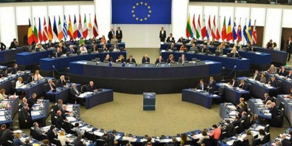 Kıbrıs sorunu ve enerji AP'de konuşuldu