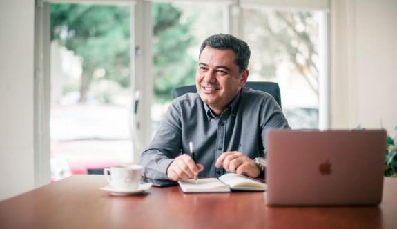 Kıbrıslı Türk Girişimci Başel'den önemli başarı
