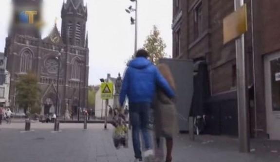 Kilisede çekilen porno filme büyük tepki