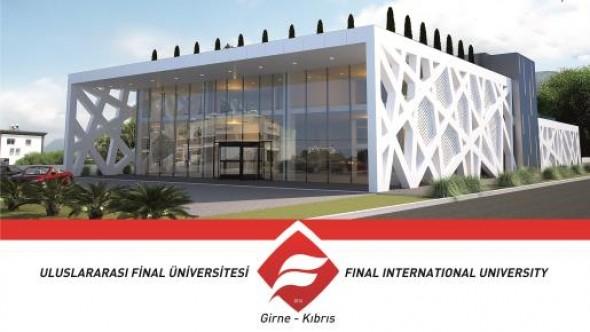 KKTC turizmi Final Ünüversitesi'nde tartışılşacak