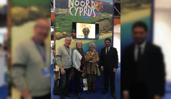 Kuzey Kıbrıs turizmine Hollandalı turist dopingi