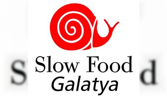 Mehmetçik'in (Galatya) Slowfood üyesi oldu