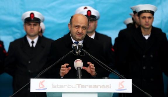 Milli Savunma Bakanı Işık: Yunanistan'ın kararı tam bir hayal kırıklığıdır