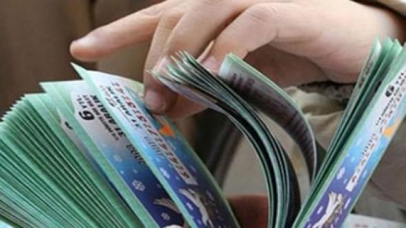 Milli Piyango biletleri postada kayboldu