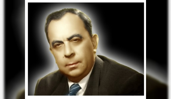 """""""Mücadelesi her zaman Kıbrıs Türk halkına yol gösterecektir"""""""