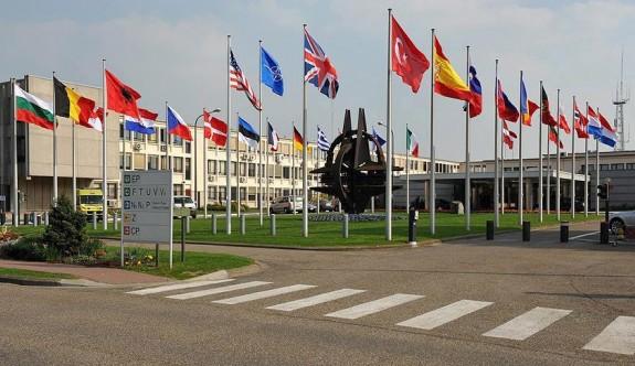 NATO'dan 'işkence' açıklaması