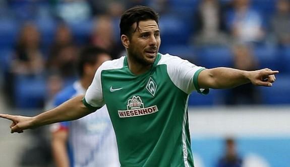 Pizarro bırakmıyor