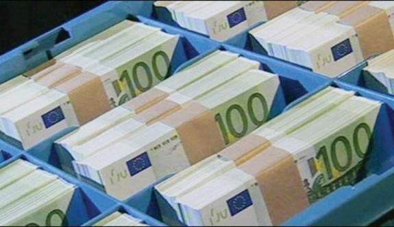 Rum vergi mükelliflerinin devlete 1.7 milyar Euro borcu var