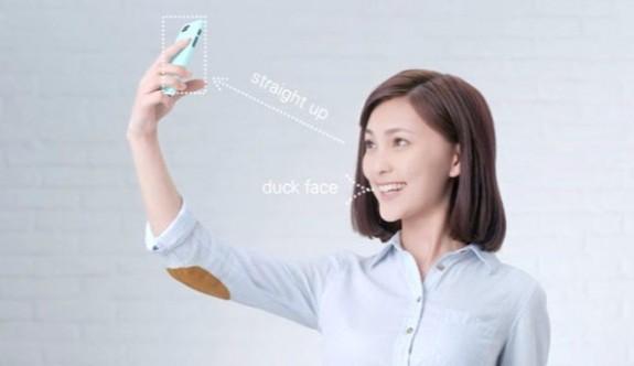 Selfie'lerin Geleceği!