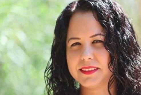 TDP'ye bir kadın başkan daha