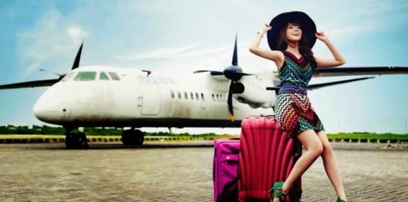 Tek başına seyahat etmenin kadınlara kazandıracağı 7 şey