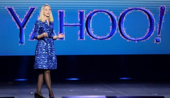 Teknoloji devi Yahoo'nun adı değişti