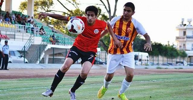 U15 Ligi, planlaması yapıldı