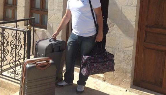 Valizler hazır, Maronitler köylerine dönmek istiyor