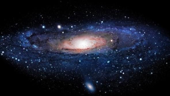 """Yakın galaksilerde """"gizlenen"""" iki  kara delik keşfedildi"""