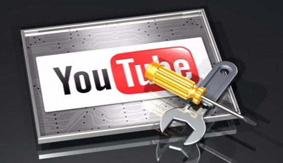 Youtube'u Daha da Müthiş Yapın