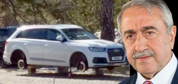 Akıncı: Trodos saldırısı failleri bulunmalı