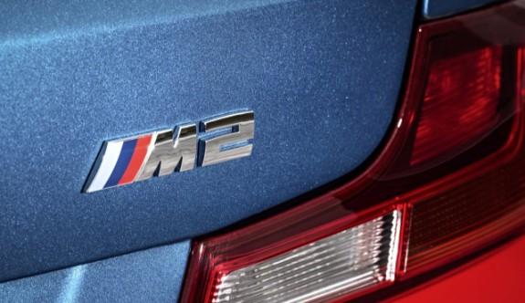 Bmw ABD'ye Özel Bir Bmw M2 Hazırlıyor